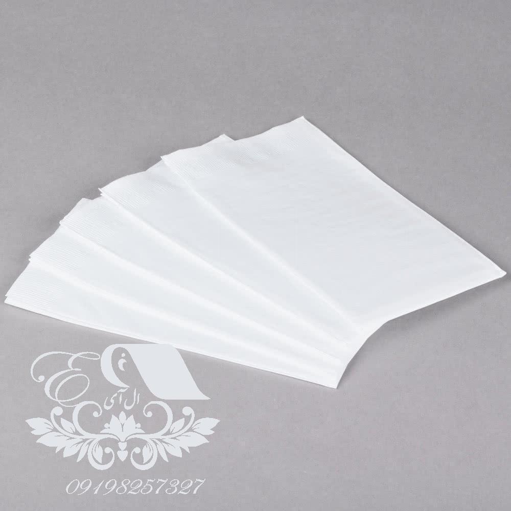 قیمت دستمال کاغذی حوله ای